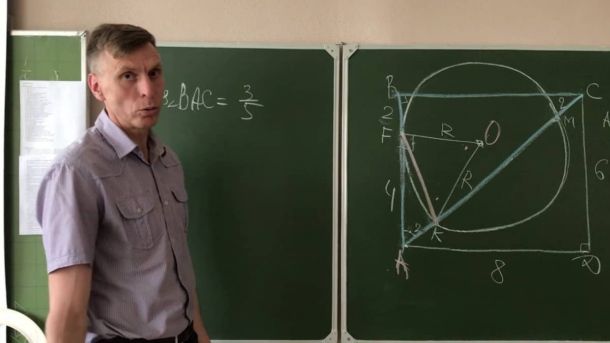Как челябинский математик в звезду Тик Тока превратился