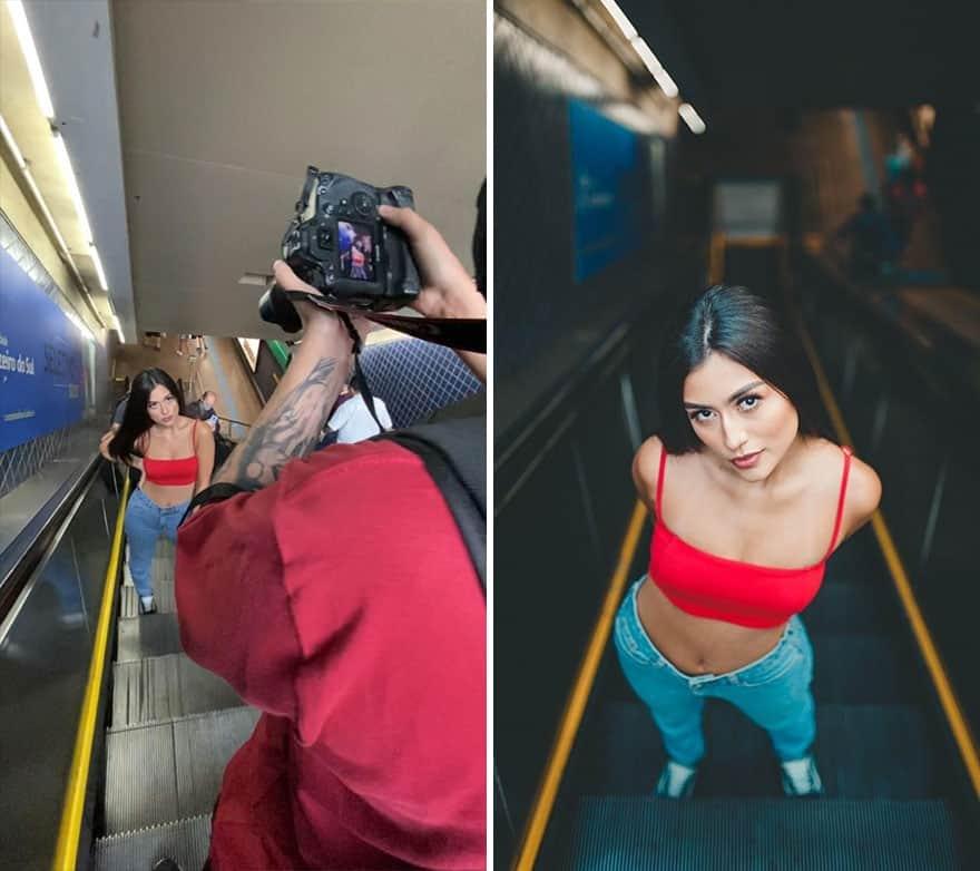 Странный процесс - феноменальный результат: фотограф раскрывает секреты создания своих снимков
