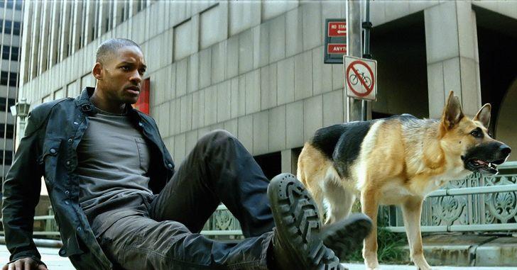 12 потрясающих фильмов, построенных на игре одного актера