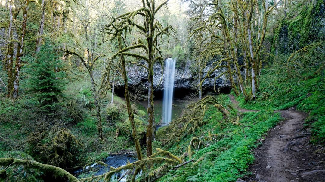Красота природы на фотографиях (17 фото)