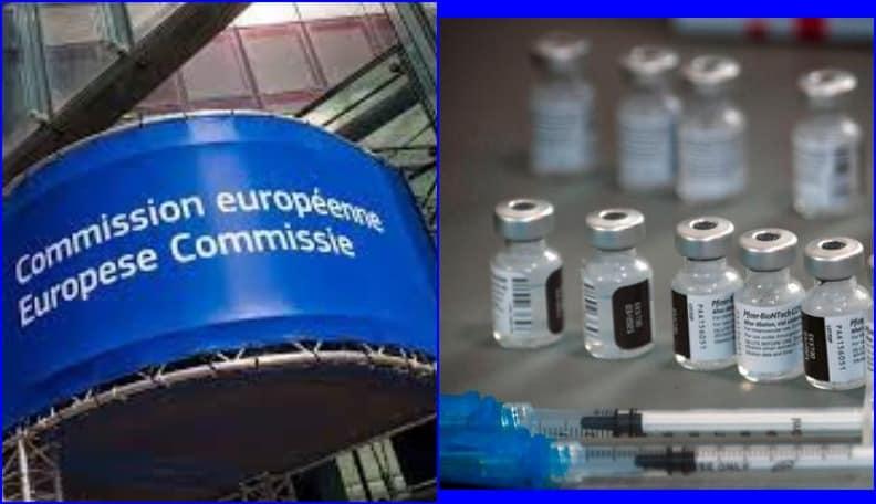Латвия призвала Евросовет и Еврокомиссию справедливо распределять вакцину