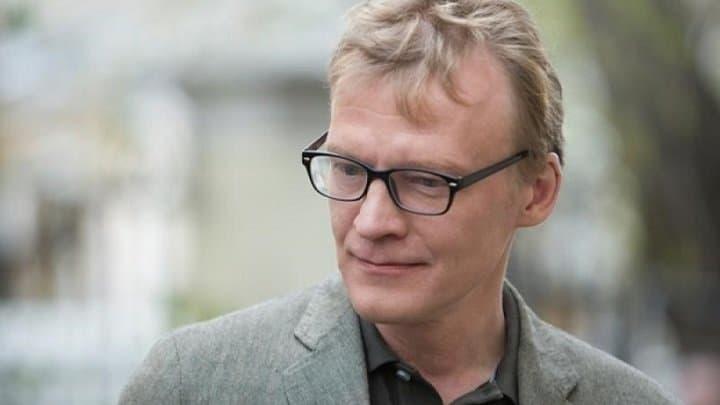 Актер Алексей Серебряков, живший в Канаде с 2012 года, вернулся в Россию