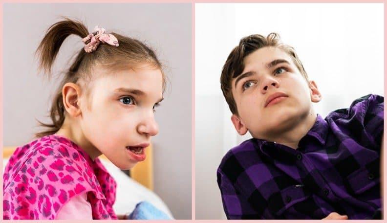 Тяжелобольным брату и сестре нужна помощь на лечение