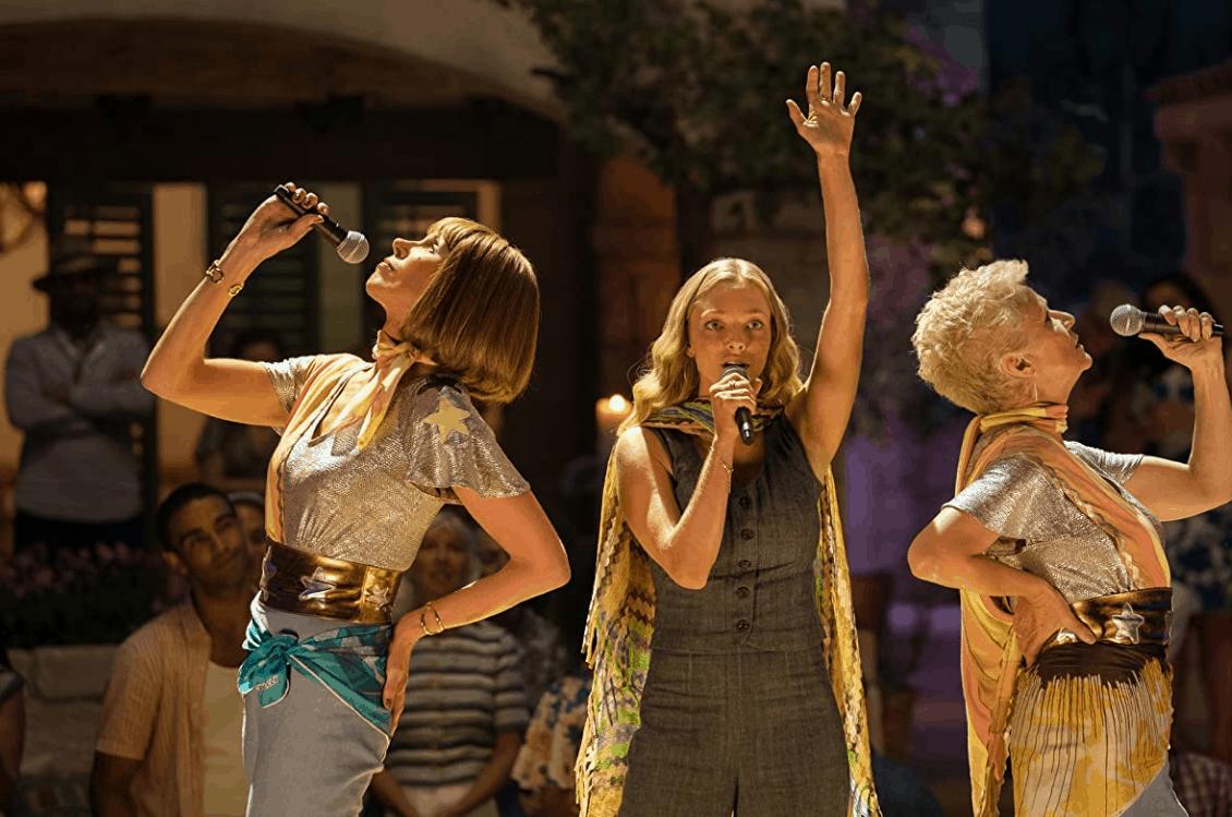 20 любопытных фактов о мюзикле Mamma Mia! 2