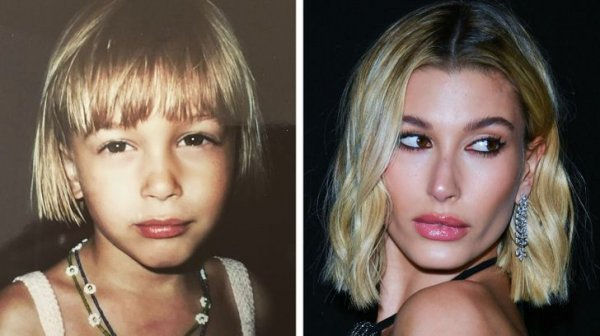 Как выглядела Эмили Ратаковски и другие известные топ-модели в детстве (20 фото)