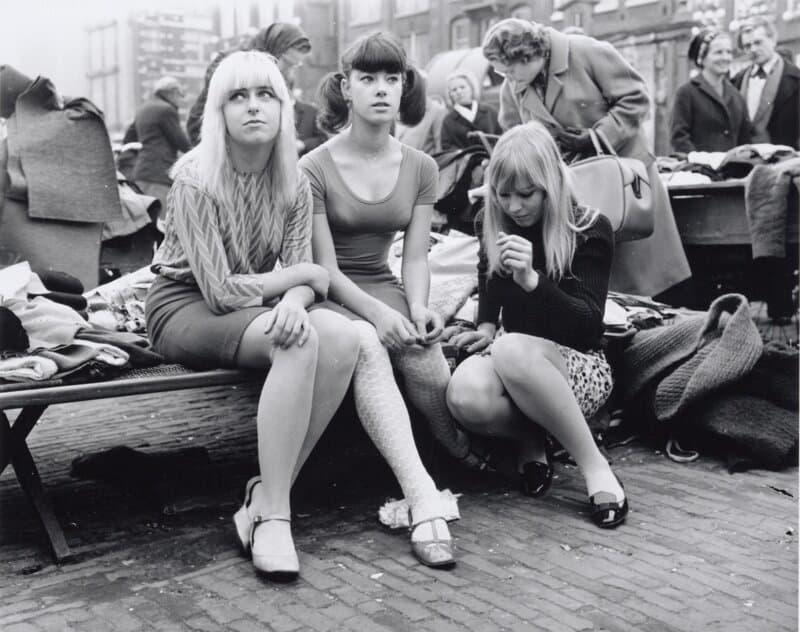 Без силикона и надутых губ: девушки 70-х, естественная красота которых вскружит вам голову