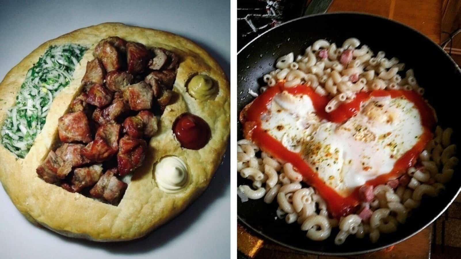 Шедевры кулинарии для самых невзыскательных гурманов