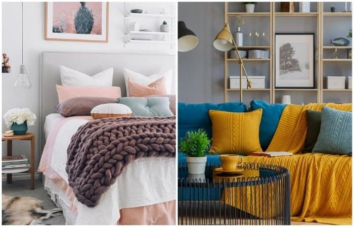 7 небольших хитростей, которые сделают ваш дом или квартиру намного комфортнее