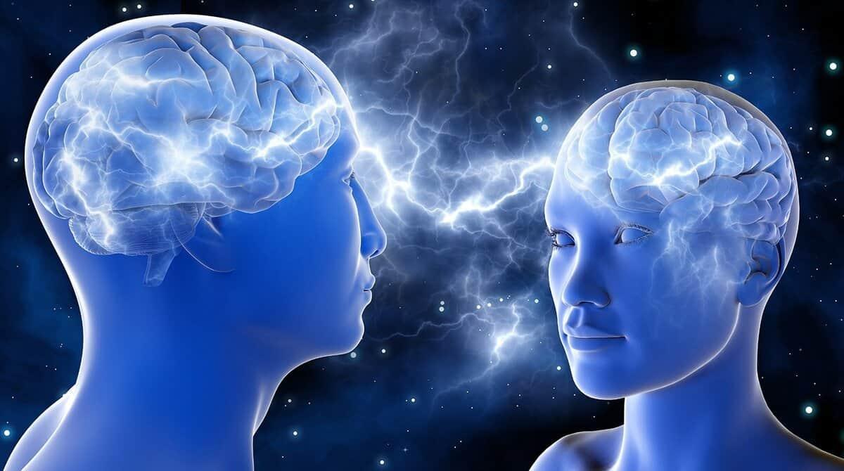 4 зодиакальные пары с невероятно прочной ментальной связью