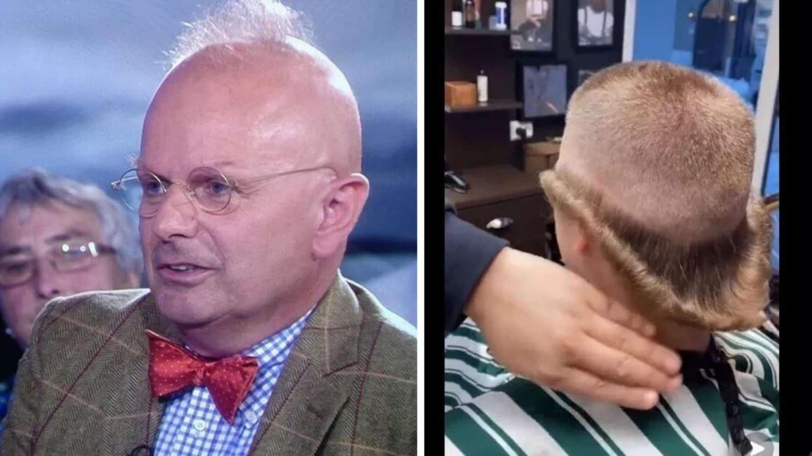 20 людей, которым самое время сменить парикмахера