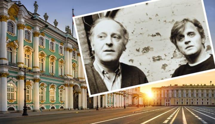 Бродский/Барышников: обещание Собчака и отказ приехать в Россию