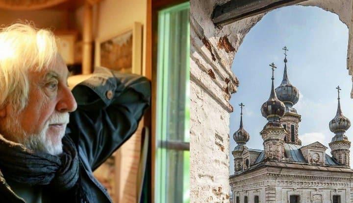 Юрий Кублановский: «России ещё суждено сказать в 21 веке новое слово»