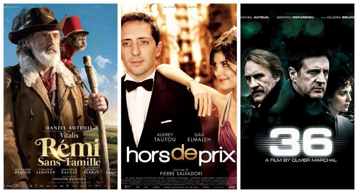 Опять не без Делона: еще 10 французских фильмов на все вкусы