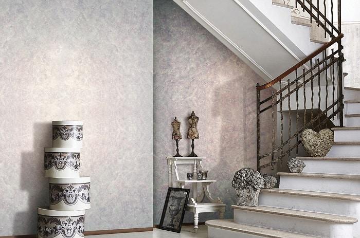 7 интересных вариантов покрытия стен, которыми можно заменить привычные обои и краску