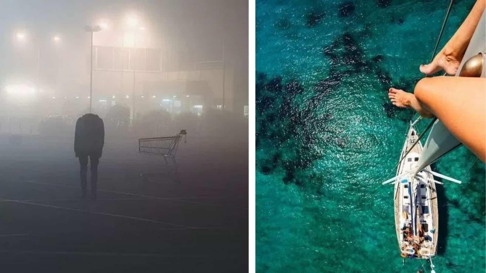 15 фотографий, после просмотра которых можно стать заикой