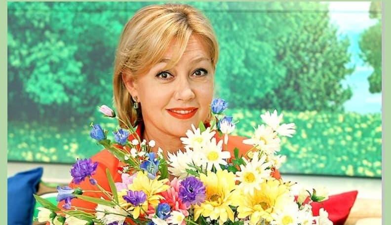 Арина Шарапова: «Ешь, молись, люби» в России