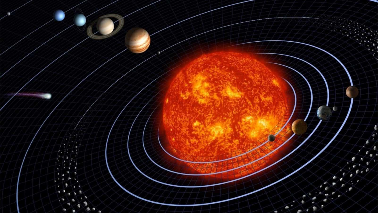 Ретроградные планеты в марте 2021 года - что будет в этом месяце?