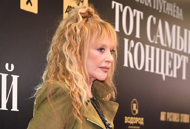 Опубликован ТОП- 20 самых популярных российских женщин. Не обошлось без Пугачевой