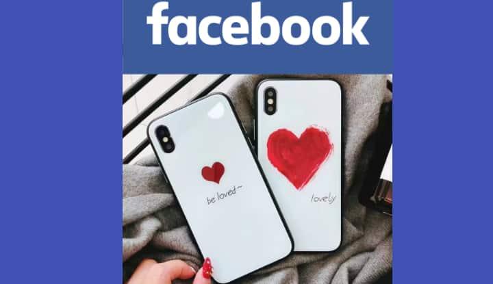 В Facebook появился новый мессенджер для влюбленных