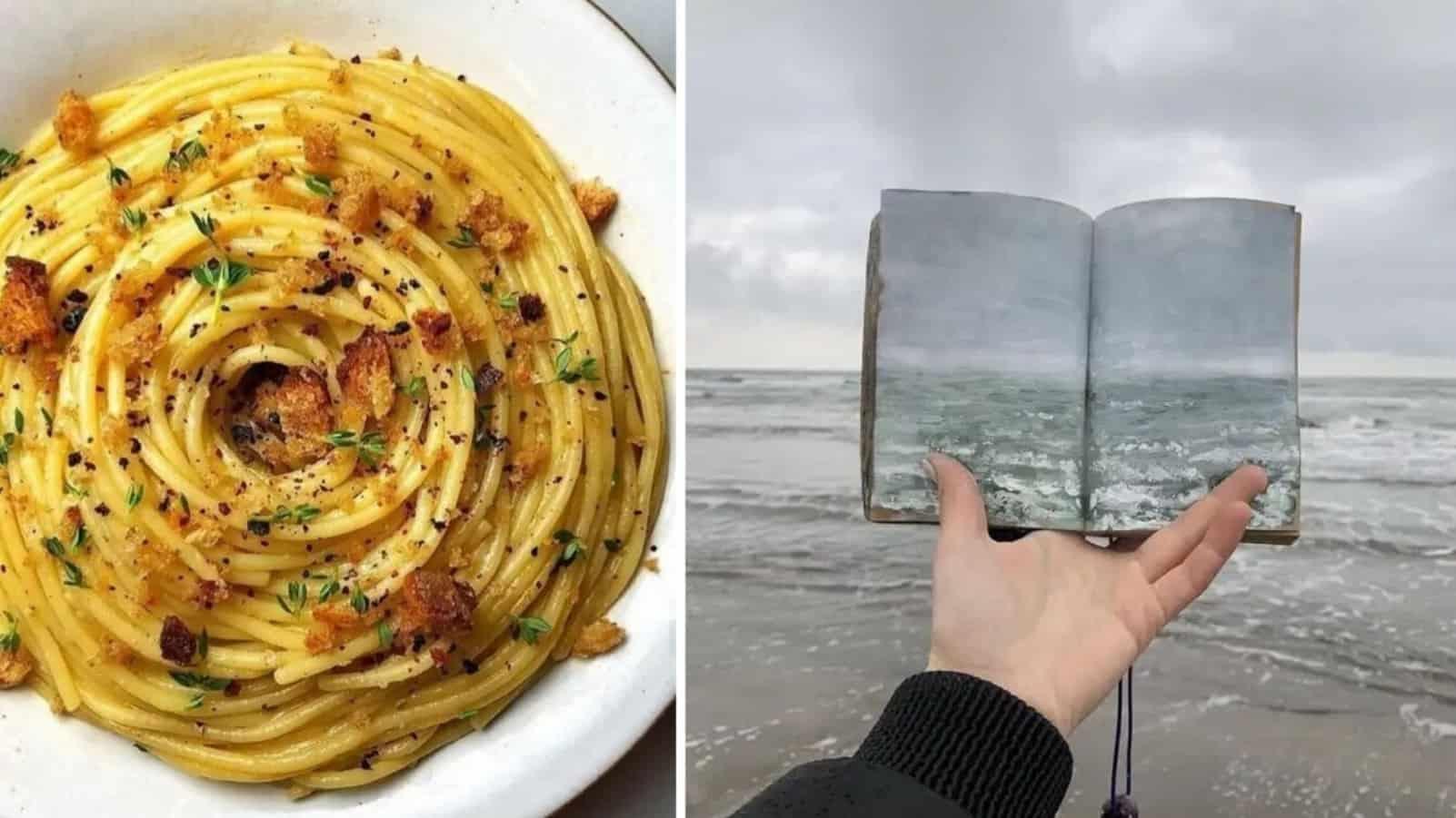 20 наглядных примеров того, что означает «визуальное удовольствие»