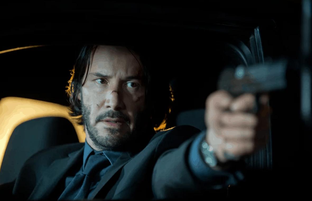 Мордобой и огнестрел: топ-10 экшн-фильмов про героя-одиночку