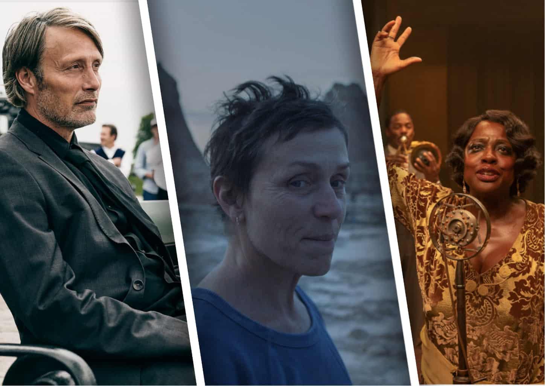 """Сегодня - """"Оскар"""": краткий гид по номинированным фильмам"""