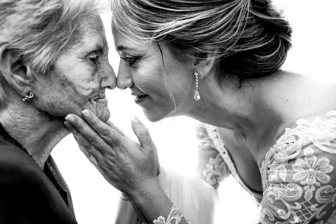 Love is... 19 свадебных снимков которым удалось запечатлеть счастье