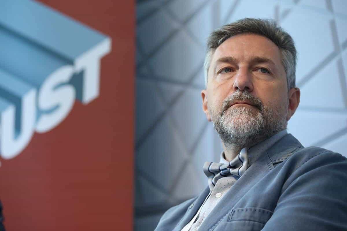 """Константин Синюшин: """"Латвия может стать первопроходцем на рынке релоцируемого бизнеса"""""""