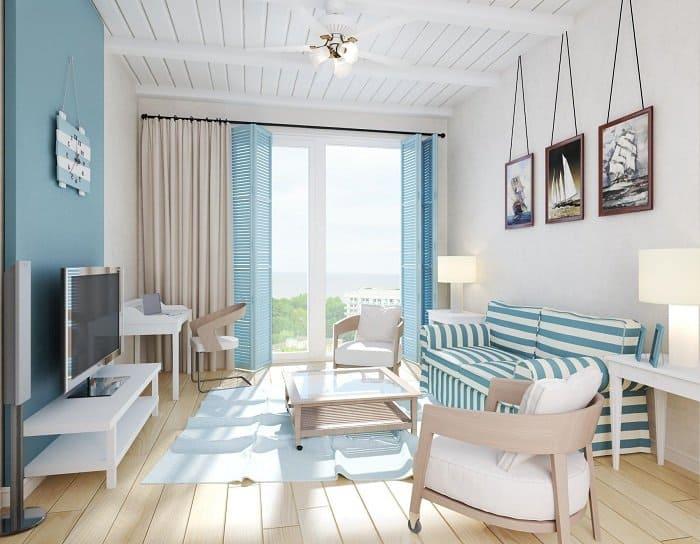 Несколько идей, как стильно оформить свою квартиру, не тратя лишние деньги на дизайнеров