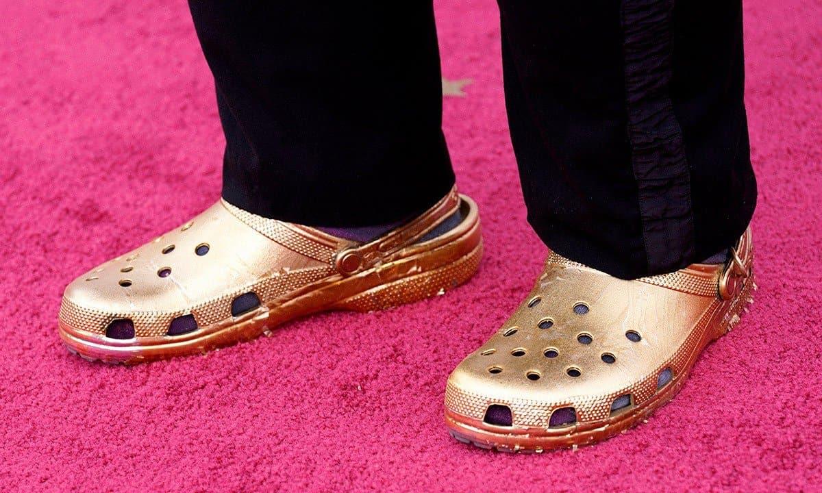 Казалось бы, при чем здесь «Оскар»: после церемонии продажи Crocs выросли на 64%