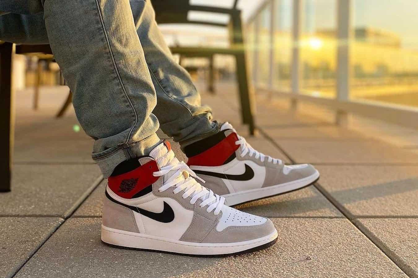 5 самых стильных и модных вариантов кроссовок на сезон весна-лето 2021