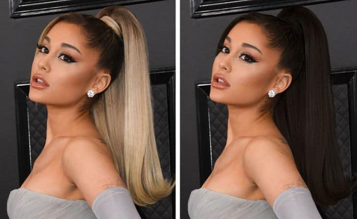 Как бы выглядели 15 знаменитых женщин с их естественным цветом волос