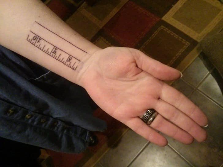 19 раз, когда люди сделали себе татуировки не жалея, что они останутся на всю жизнь