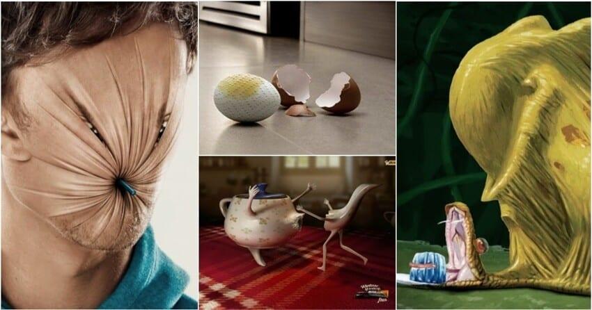 20 примеров шедевральной рекламы после которой кошелек сам открывается