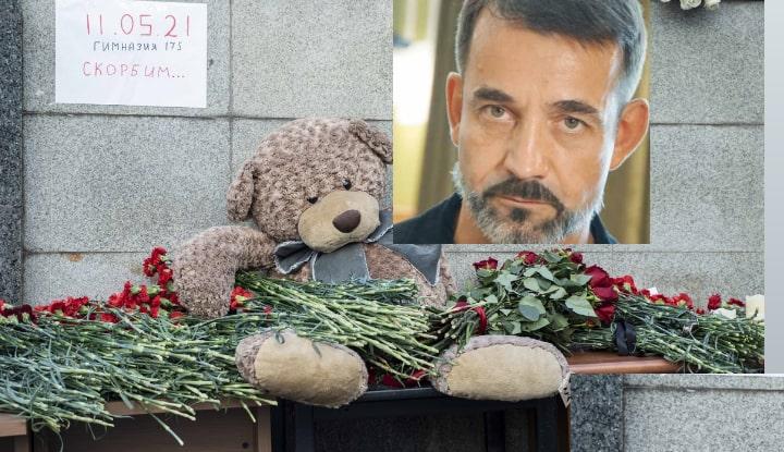 Дмитрий Певцов о причине беды в Казани: «Он несчастный 4-х летний человек в теле взрослого парня»
