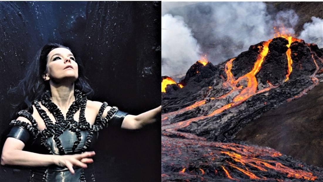 Продается проснувшийся вулкан Фаградальсфьядль. Кому?