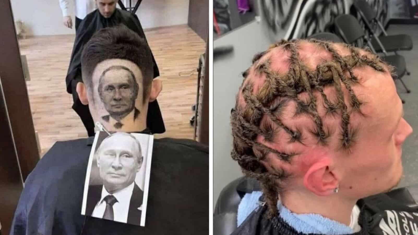 18 ужасных причесок, доказавших, что на парикмахере лучше не экономить