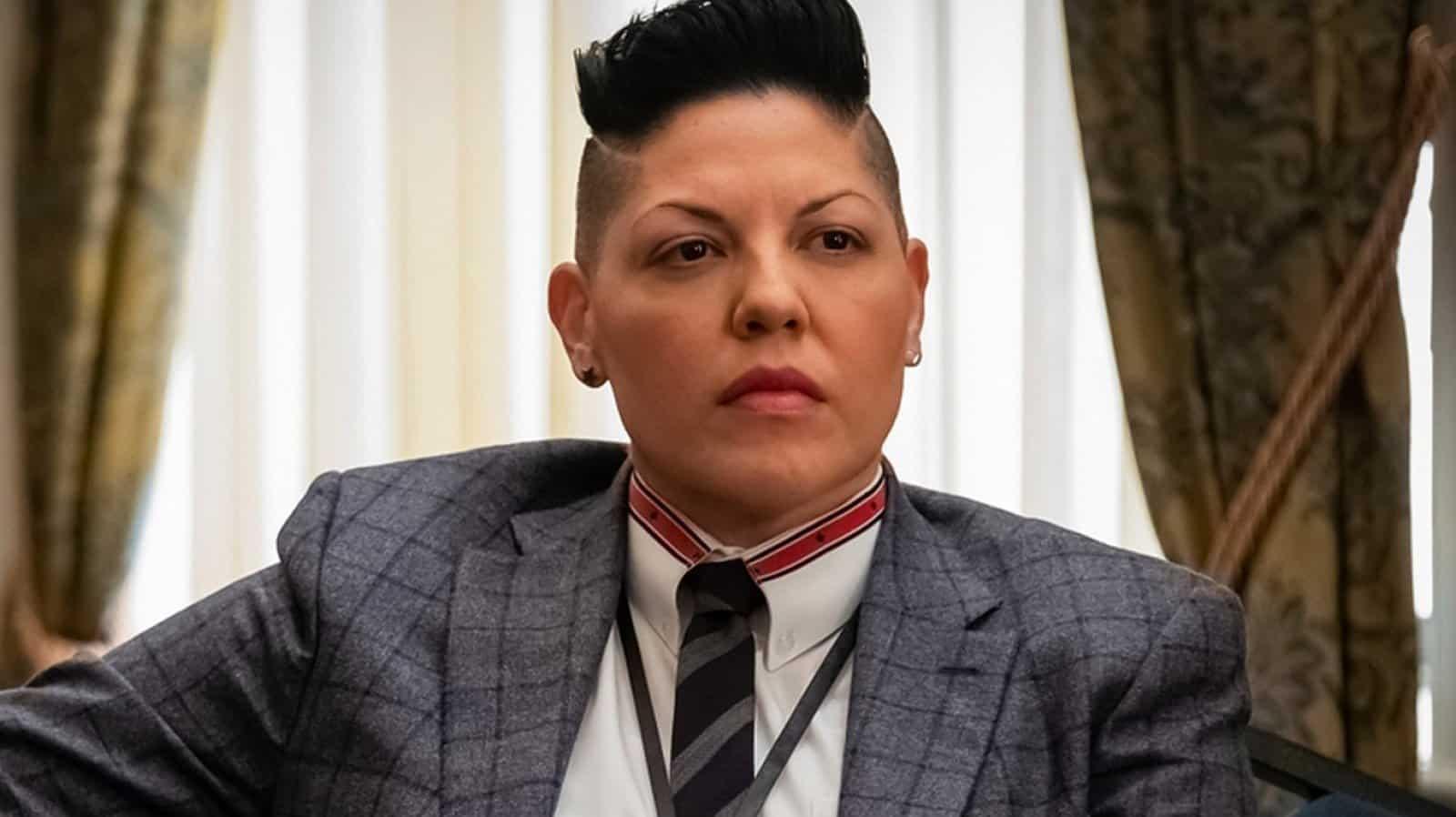 """Место Саманты, в продолжении сериала """"Секс в большом городе"""", займет персонаж небинарного гендера"""