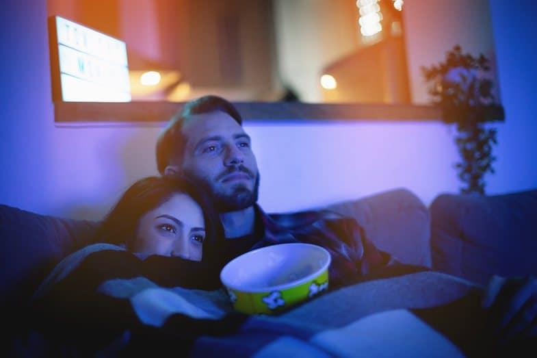 Несколько идеальных идей для вечеров вдвоем, исходя из типа ваших отношений!