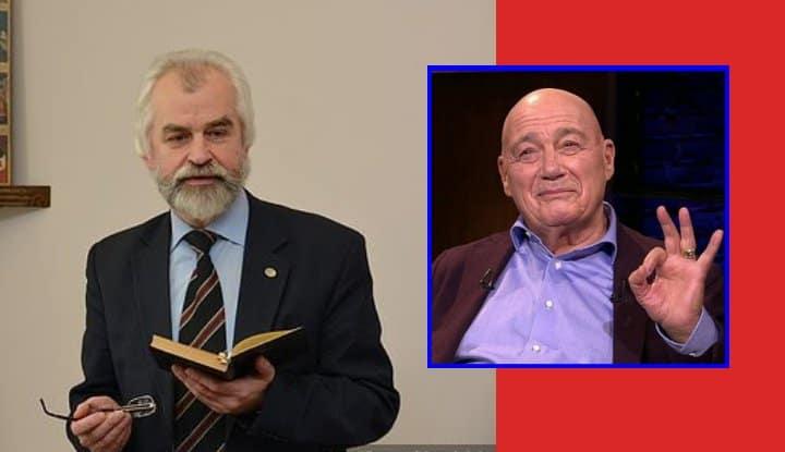 Профессор Ужанков о Познере и православии: «Это подтасовка фактов»