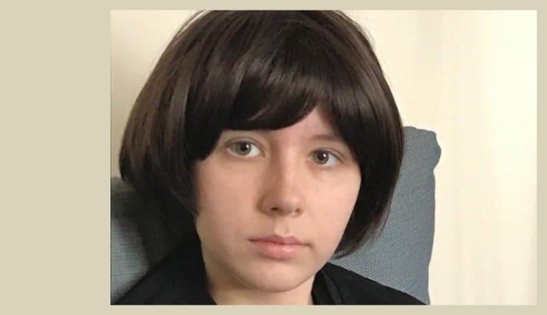 18-летней рижанке Софии нужна помощь на оплату лечения онкологии
