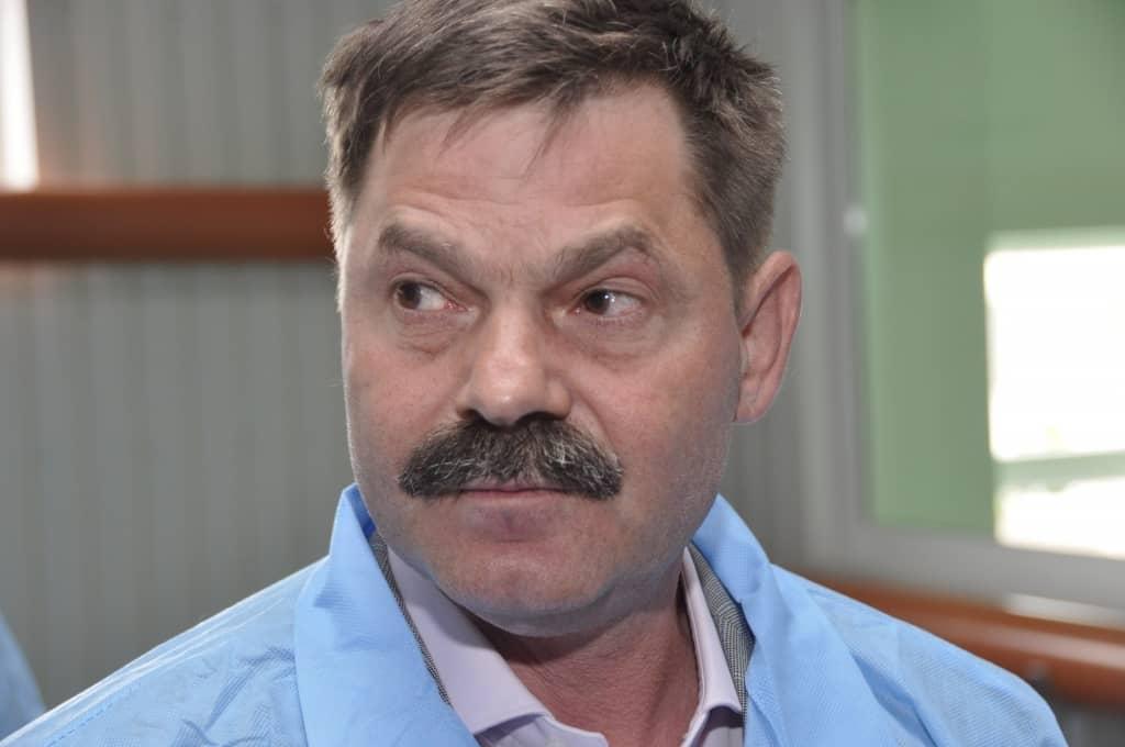 Предприниматель Игорь Крупник: крест на Латвии ставить рано