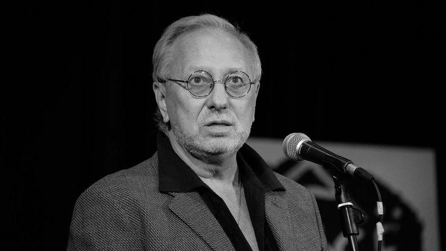 На 74-ом году жизни скончался народный артист России Владимир Качан