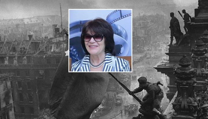 Кинокритик Ирина Павлова о 9 мая: темнеет в глазах от несправедливости и обиды.
