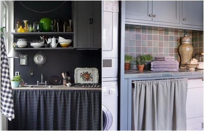 """Для тех, у кого """"хрущевка"""":7 универсальных идей, которые сделают вашу небольшую квартиру уютнее и красивее"""