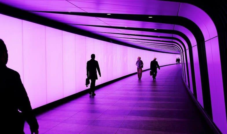 Самые необычные станции метро в Европе
