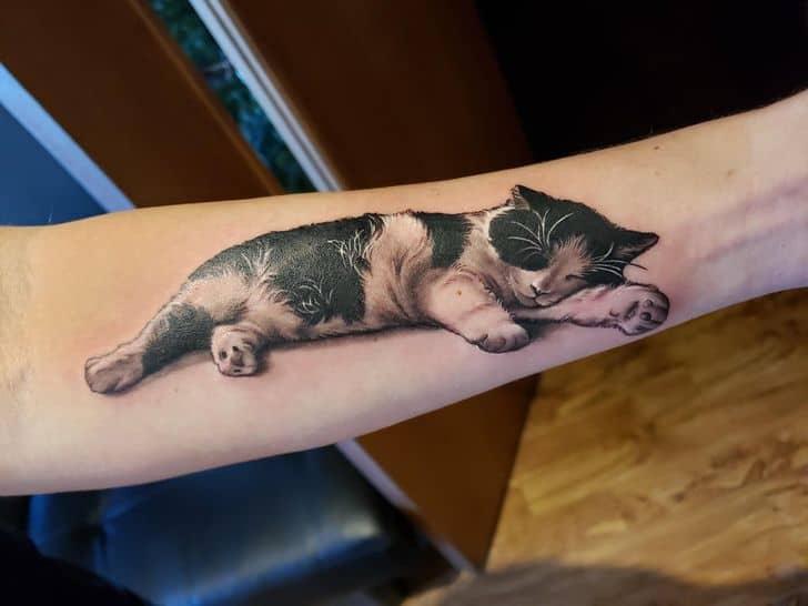 21 раз, когда татуировки сделаны не только для красоты