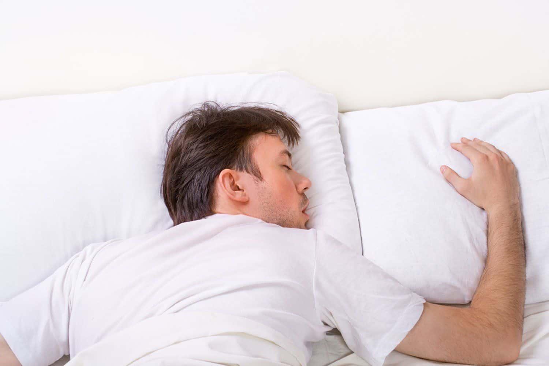 Узнай, что о тебе расскажет твоя поза сна!