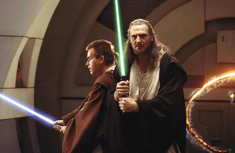 20 фактов о фильме Звёздные войны: Эпизод 1 — Скрытая угроза (1999)