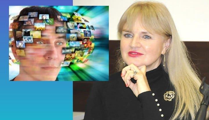 Режиссёр Олеся Фокина – о современных искушениях и информационном  мусоре